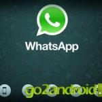 Приложение WhatsApp для Android