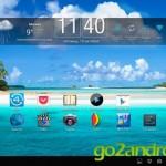 Как прошить планшет Android через флешку