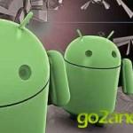 Как изменить место сохранения файлов на Android