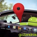 Приложение для автомобилистов на андроид