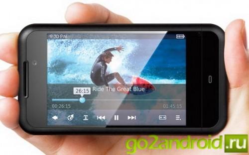 формат видео на андроид