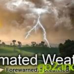 Анимированные виджеты погоды для андроид