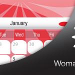 Женский календарь для андроид — ваш учет месячных в смартфоне