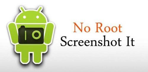 No Root Screen Shot