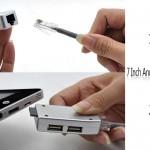 Как настроить и подключить проводной интернет к планшету