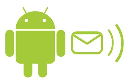 смс на андроид