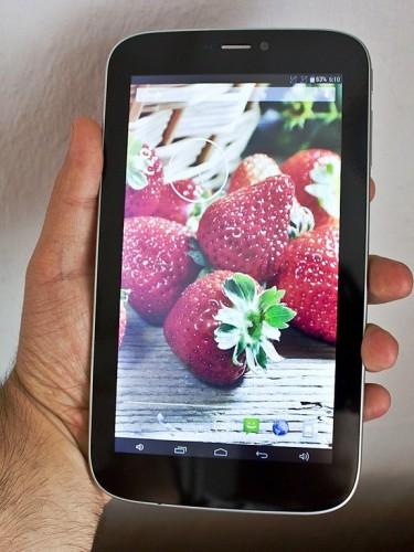 планшет с функцией телефона