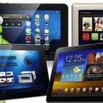 Лучший планшет по соотношению цена-качество на 2014 год