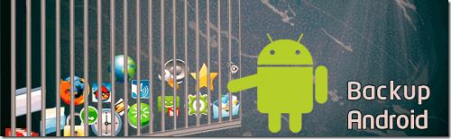 бэкап системы андроид