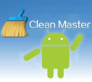 clean master программа
