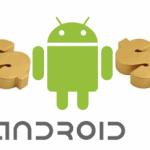 Заработок на андроид устройстве с приложением AppRating