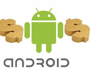 заработать на андроид приложениях