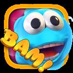Аркада Bamm Bubble — лопай мыльные пузыри