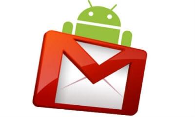 настройка почты на андроиде