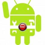 Как полностью перезагрузить телефон и планшет на андроиде