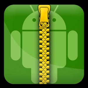 скачать программу для распаковки Zip файлов на андроид - фото 6