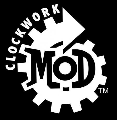 clockworkmod на андроид