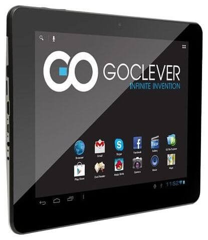 GoClever TAB
