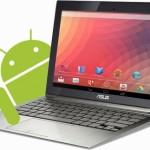 Как установить андроид на компьютер или ноутбук