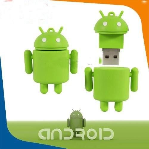 как форматировать флешку android