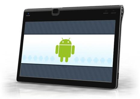 как отформатировать планшет на андроид