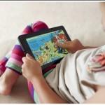 Какой выбрать развивающий планшет для детей?