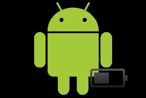 как увеличить заряд батареи на андроид