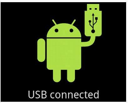 подключение android к пк
