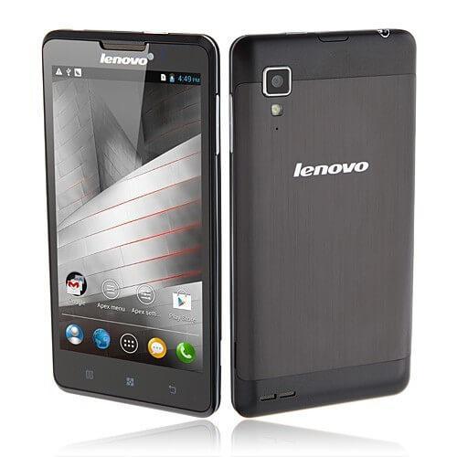 хороший Lenovo P780