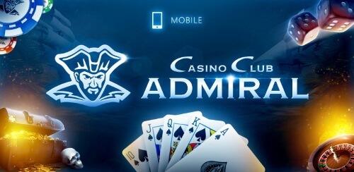 Как победить в игровых автоматах казино адмирал
