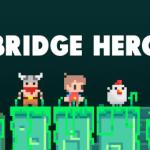 Bridge Hero – 2D аркада с пиксельной графикой