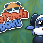 Ninja Panda Sudoku — судоку ниндзя, решай и побеждай
