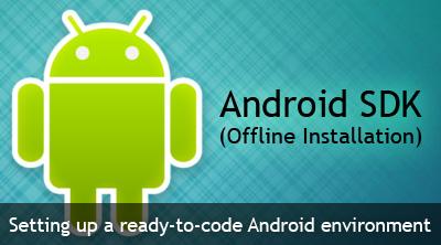 программное обеспечение android-sdk