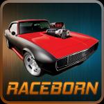Raceborn: Derby World — новый симулятор дерби на Android